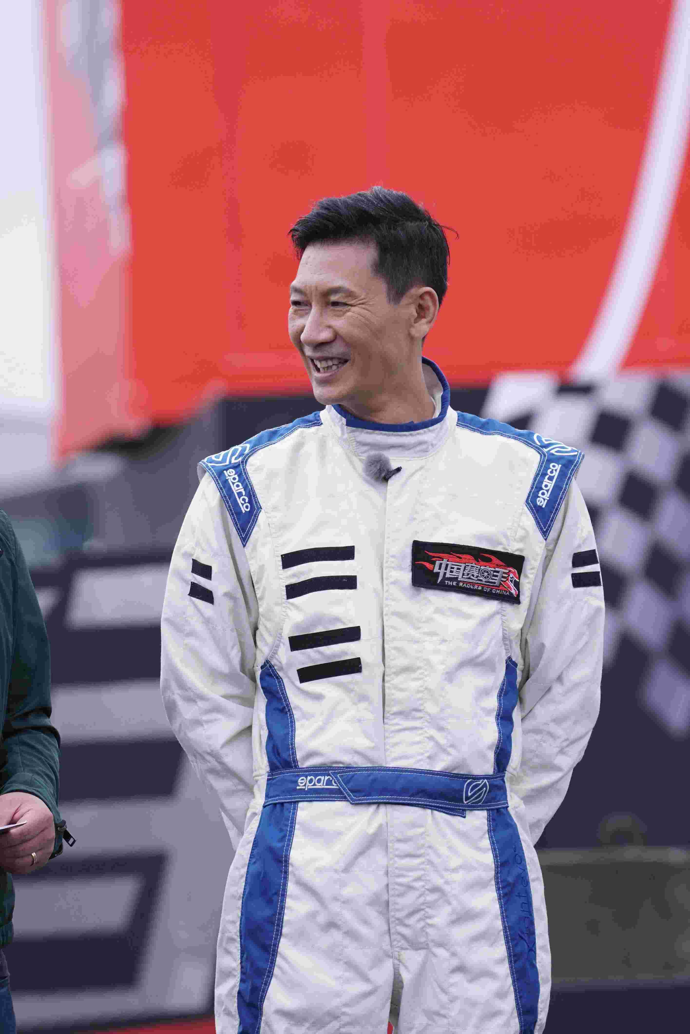《中国赛车手之菜鸟驾道》王晓麟博士.jpg