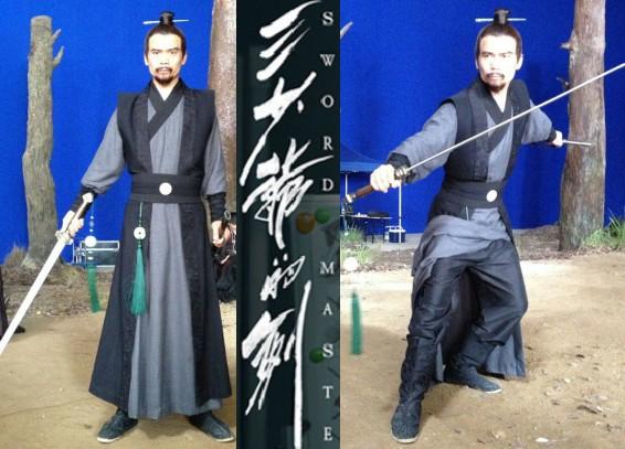 《三少爷的剑》任青安饰演谢长老.jpg