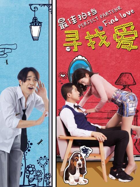 《最佳拍档之寻找爱》海报.jpg