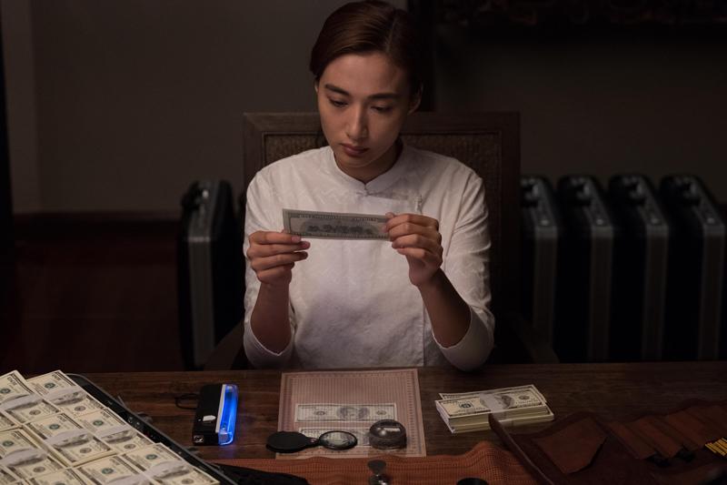 演技派冯文娟新作《无双》好评如潮逆袭国庆档