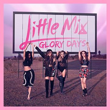 Little Mix战胜Metallica 获英国专辑榜冠军.jpg
