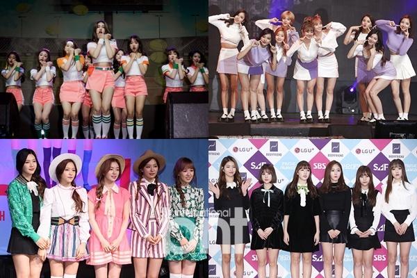 I.O.I、TWICE、Red Velvet、GFriend.jpg