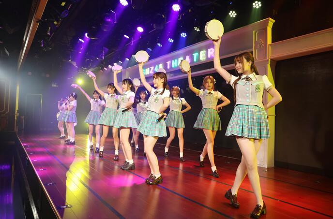 4月8日特殊公演GNZ48 TeamG.jpg