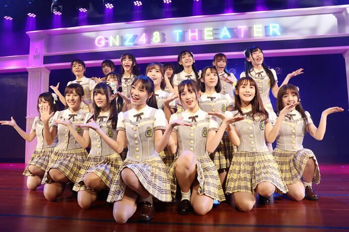 4月8日特殊公演GNZ48 TeamNIII.jpg
