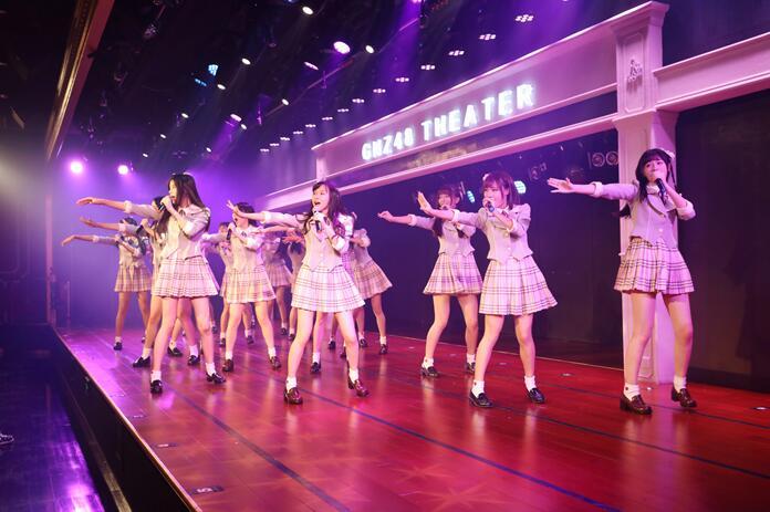 4月8日特殊公演GNZ48 TeamZ.jpg