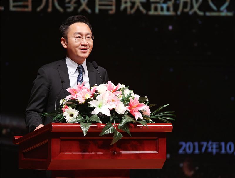 国韵文化集团董事长、华盛教育联合创始人任晓锋.jpg