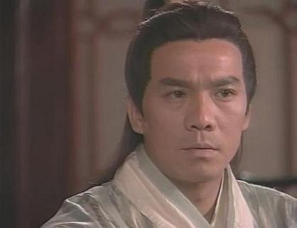 鲍正芳前夫张振寰过去多以大侠形象著称,不料婚后却多次对她施暴.jpg