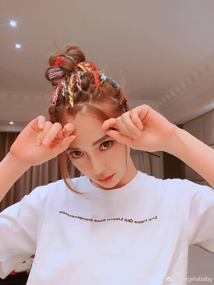 angelababy新发型被赞元气摇滚girl2.jpeg