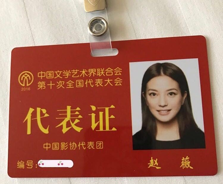 中国影协推选了赵薇作为电影界代表.jpg